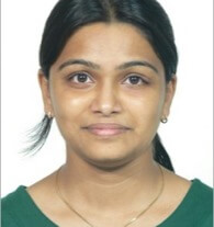 Apoorva, tutor in Lane Cove North, NSW