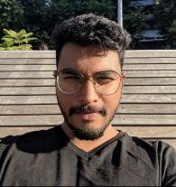 Manas, Maths tutor in Carlton, VIC