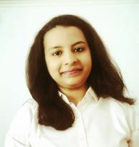 Priyanka, English tutor in Prospect, SA