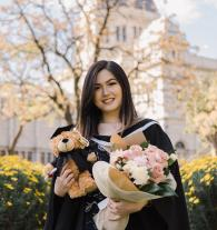 Priscilla, tutor in Melbourne, VIC