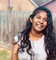 Sasindi, tutor in Heidelberg West, VIC