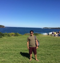 Sharat, tutor in West Ryde, NSW