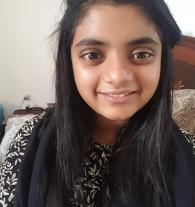 Fathima, English tutor in Clayton, VIC