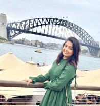 Anu Priya, Maths tutor in Toongabbie, NSW