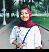 NUR HANIS, Maths tutor in Randwick, NSW