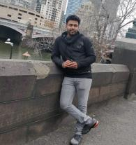Gaurav, tutor in Ringwood, VIC