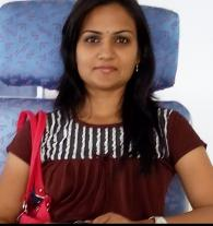 Deepti, tutor in Springvale, VIC