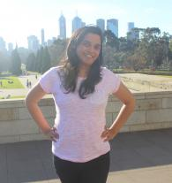 Pinaz, tutor in Melbourne, VIC