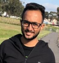 Prajwal, Maths tutor in Burwood, VIC