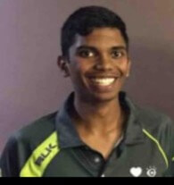 Gyan, tutor in Robina, QLD
