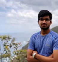 Ankith, tutor in Forest Lodge, NSW