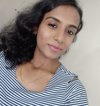 Chaithra, tutor in Clayton, VIC