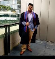 Shantanu, tutor in Brighton-le-sands, NSW