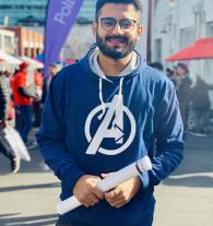 Sahil, Maths tutor in Brunswick East, VIC
