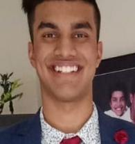 Atharva, English tutor in Stanhope Gardens, NSW