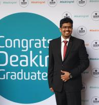Aakash, tutor in Burwood, VIC