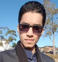 Vasiq Ahmed, tutor in Glebe, NSW