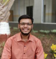 Aayush, tutor in Prospect, SA