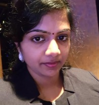 Keerthana, tutor in Dandenong, VIC