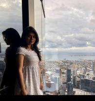 ayesha, tutor in North Melbourne, VIC