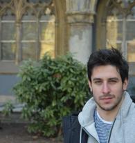 Javier, tutor in North Melbourne, VIC
