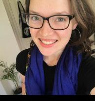 Hannah, English tutor in Bentley, WA