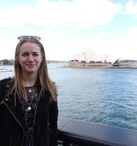 Sofie, Maths tutor in Southbank, VIC