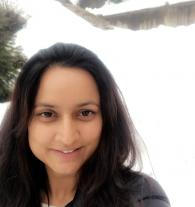 nidhi, English tutor in East Melbourne, VIC