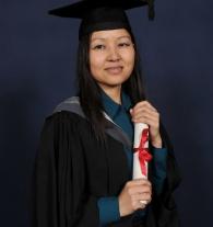 Khandu, tutor in St James, WA