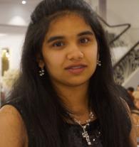 Nikitha, Maths tutor in Wyndham Vale, VIC