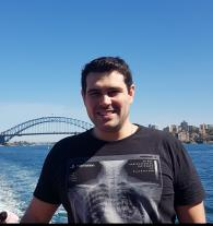 rodrigo, tutor in Darling Point, NSW