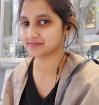 Khavya, tutor in Dandenong, VIC