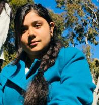 Bhavyaa, Maths tutor in Epping, VIC