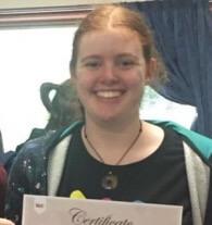 Cassie, tutor in Erskine Park, NSW