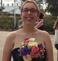 Kirsten, tutor in Glebe, NSW