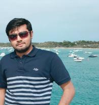 Md Mahamudul, tutor in Footscray, VIC