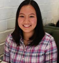 Wing Yan Jessica, tutor in Chatswood, NSW