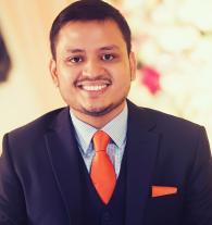 Tanvir Ahmed, tutor in Denistone, NSW