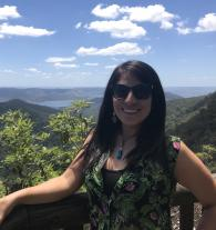Nataly, tutor in Chermside, QLD