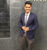 Chintan, tutor in Melbourne, VIC