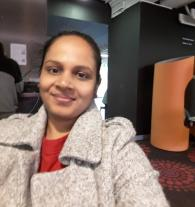 Aruni, tutor in Noble Park, VIC