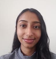 Srinidhi, tutor in South Wentworthville, NSW