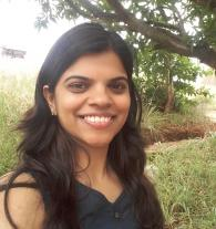 Ashwini, English tutor in Torrensville, SA