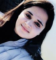 Tamanna, English tutor in Lynbrook, VIC