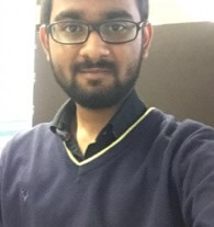 Raj, tutor in Kensington, NSW