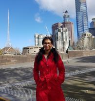 Farjana, Maths tutor in Noble Park, VIC