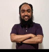 Mohammed, English tutor in Northmead, NSW