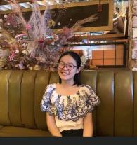 Lin lin, tutor in Marsfield, NSW