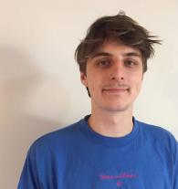 Ethan, English tutor in East Brisbane, QLD
