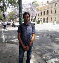 SUVANKAR, Maths tutor in South Brisbane, QLD